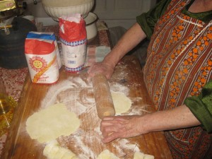 making lokse