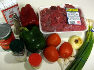 ingredients for hungarian goulash