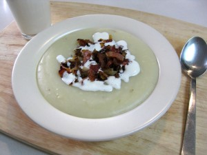 fucka potato porridge slovak second national dish