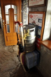 carrier used by porters