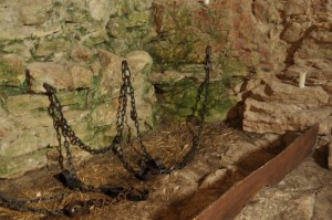 castle chains